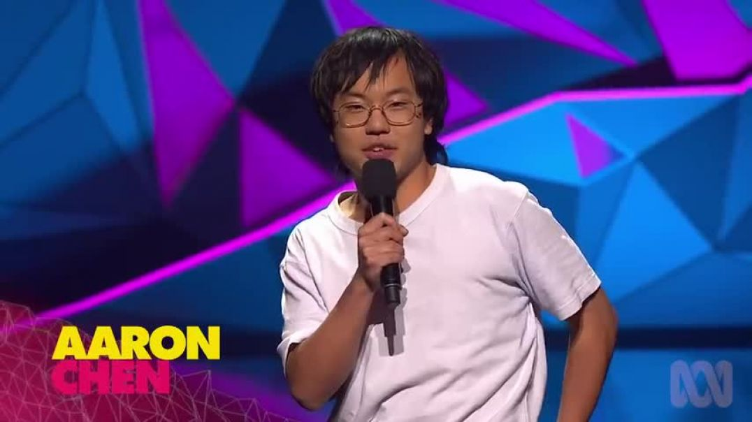 aaron chen 2019 melbourne international comedy festival opening night comedy allstars supershow h264