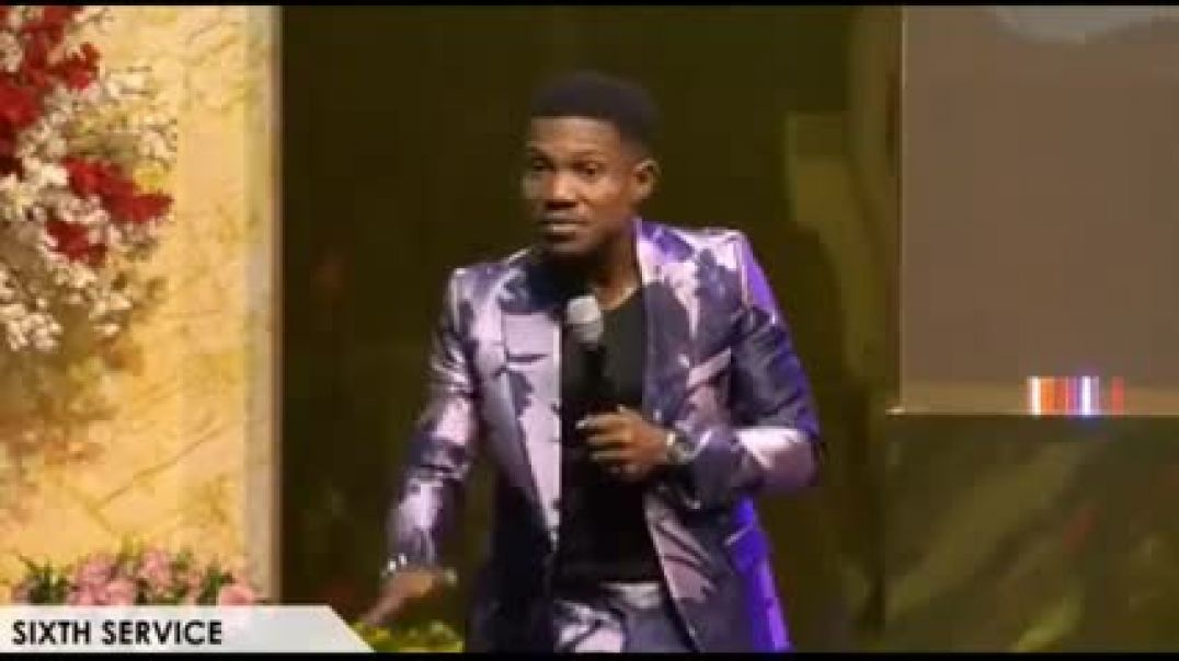 Pastor Jerry Eze _ What everyone should_know about marriage