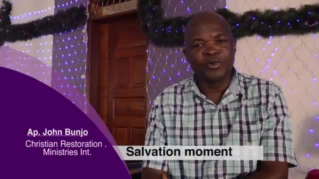 salvation john bunjo