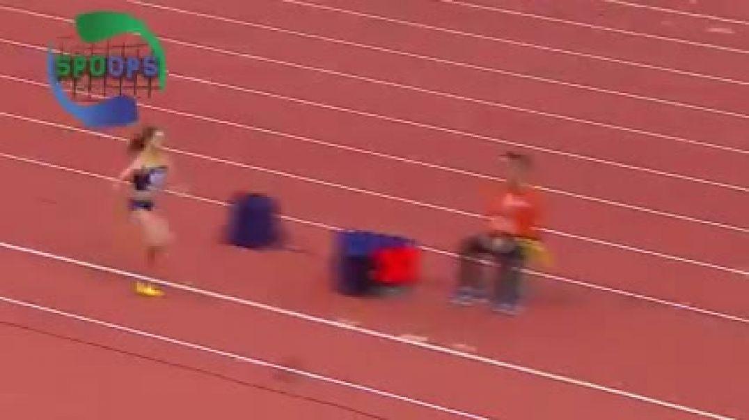 belgrade 2017 women long jumps compilation h264 39547