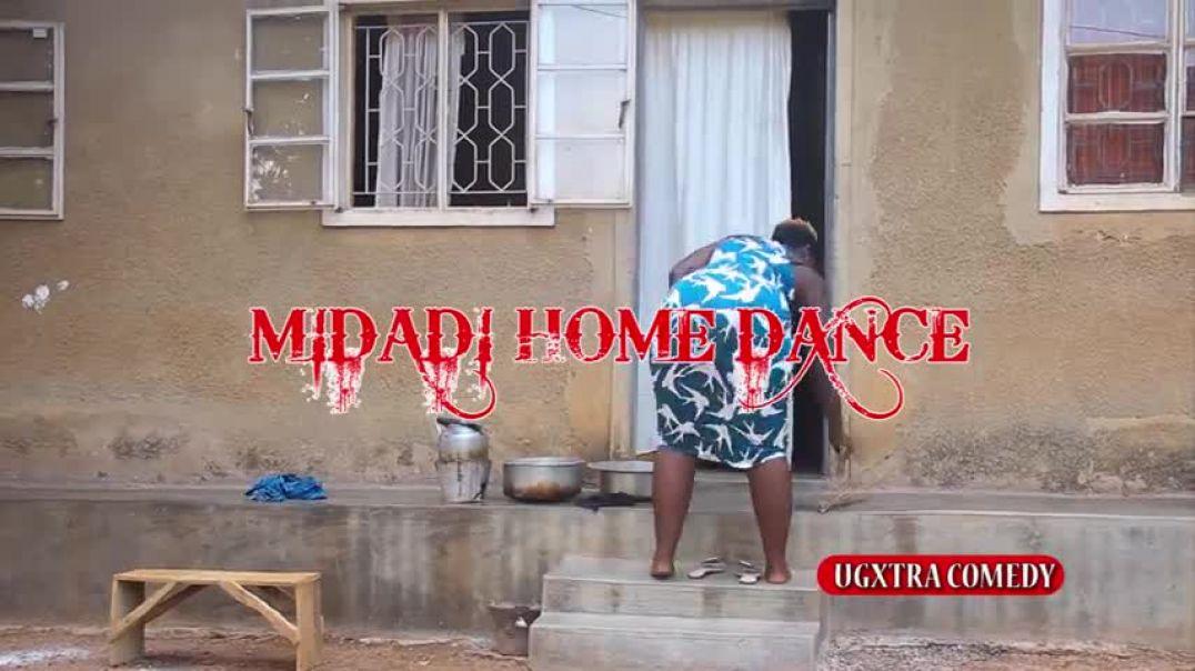 crazy midaadi home dance shekie nmanala coax latest african comedy 2020