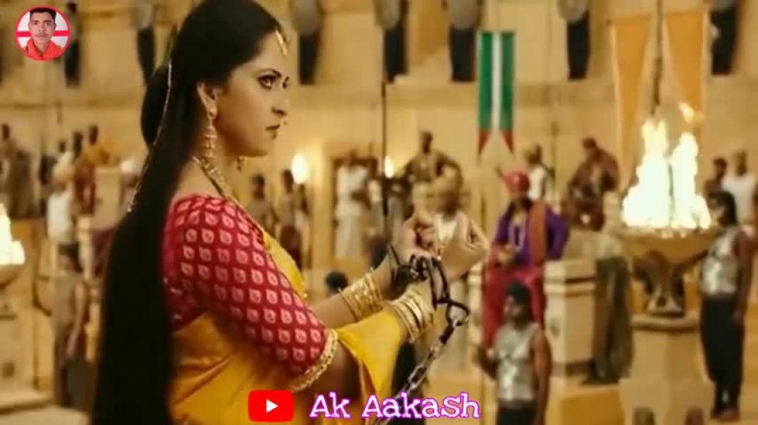 bahubali 2 funny dubbing fair lovely dubbing