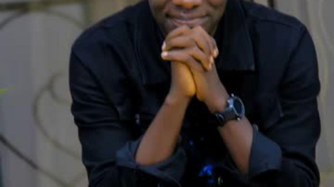Pastor Wilson Bugembe Ministering