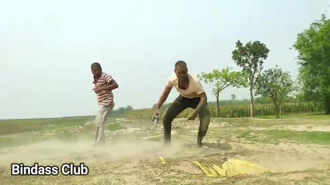 must watch new funny comedy video 2021 new best amazing comedy video bindass club