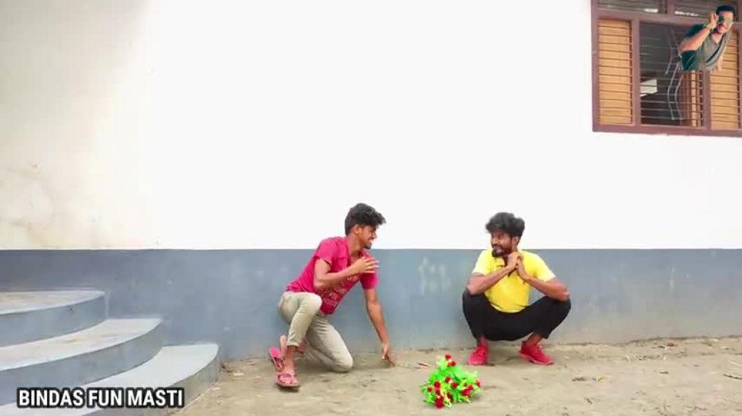 aww best funny video amazing new funny comedy video non-stop video bindas fun masti