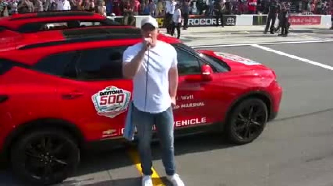 nascar cup series daytona 500 2019 extended highlights motorsports on nbc h264 79630
