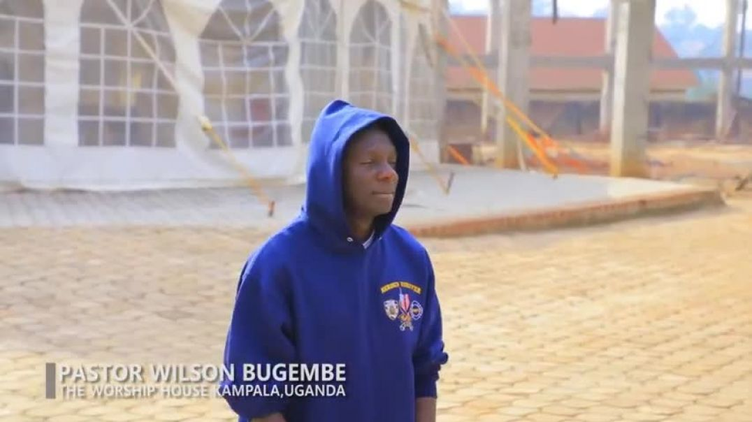 people change one minute prayer by pastor wilson bugembe