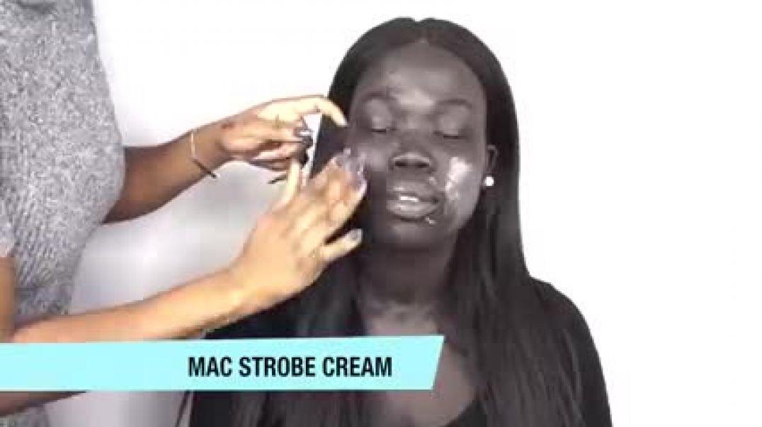 makeup tutorial for melanin dark skin women inspiratorial