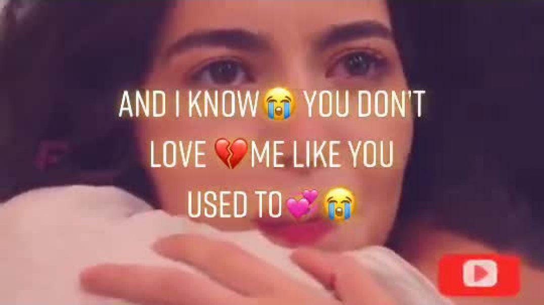 I still love