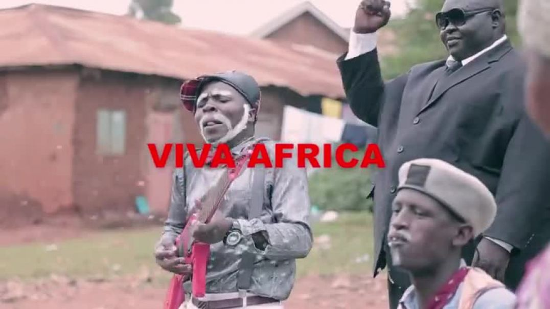african comedy enjoying eddy kenzo s viva africa