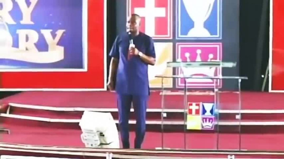 How to Pray for hours without getting tired by  Apostle Joshua Selman