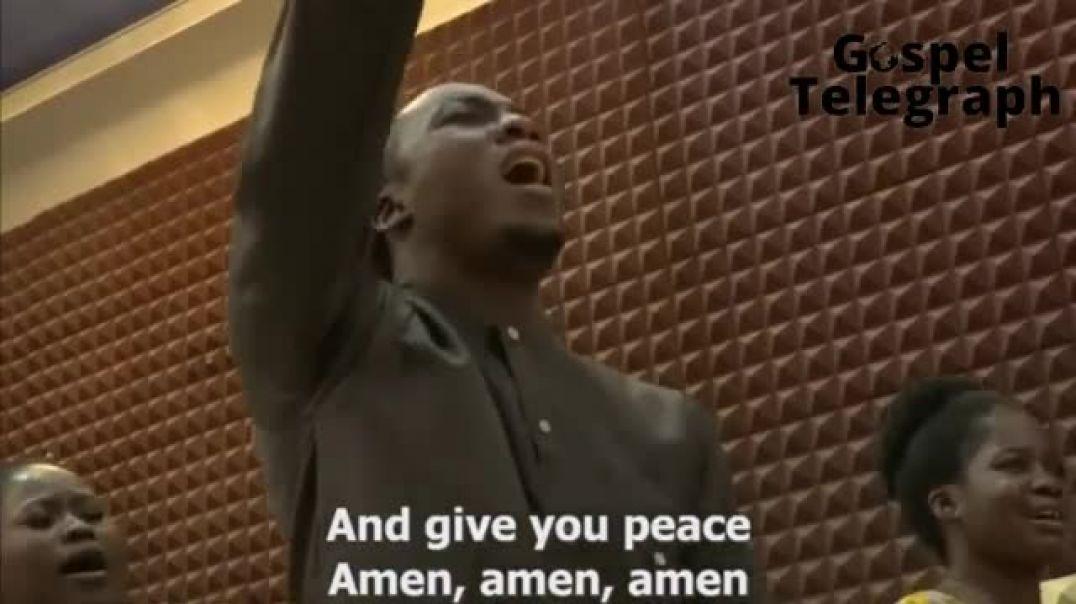 Chee Powerful Worship that broke down Koinonia Global_Abuja,Apostle Joshua Selman soaked in tears