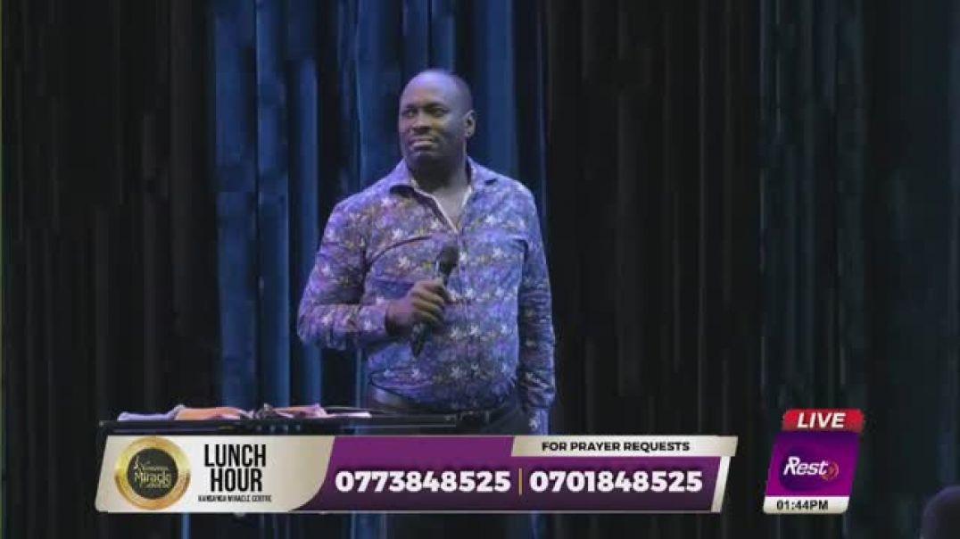 kansanga miracle live stream