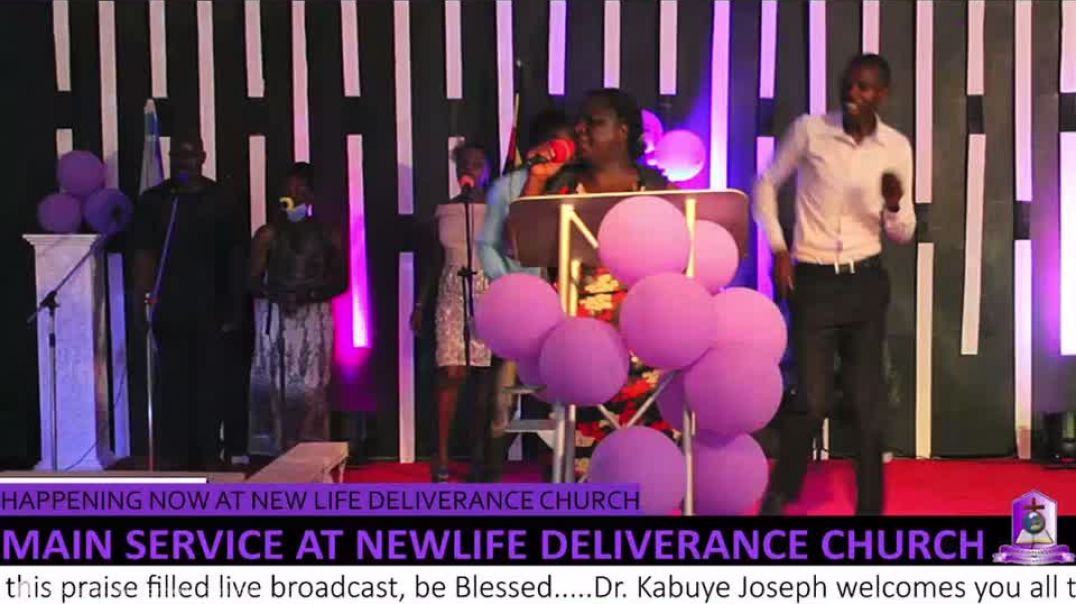New Life Deliverance Church, International Ministries
