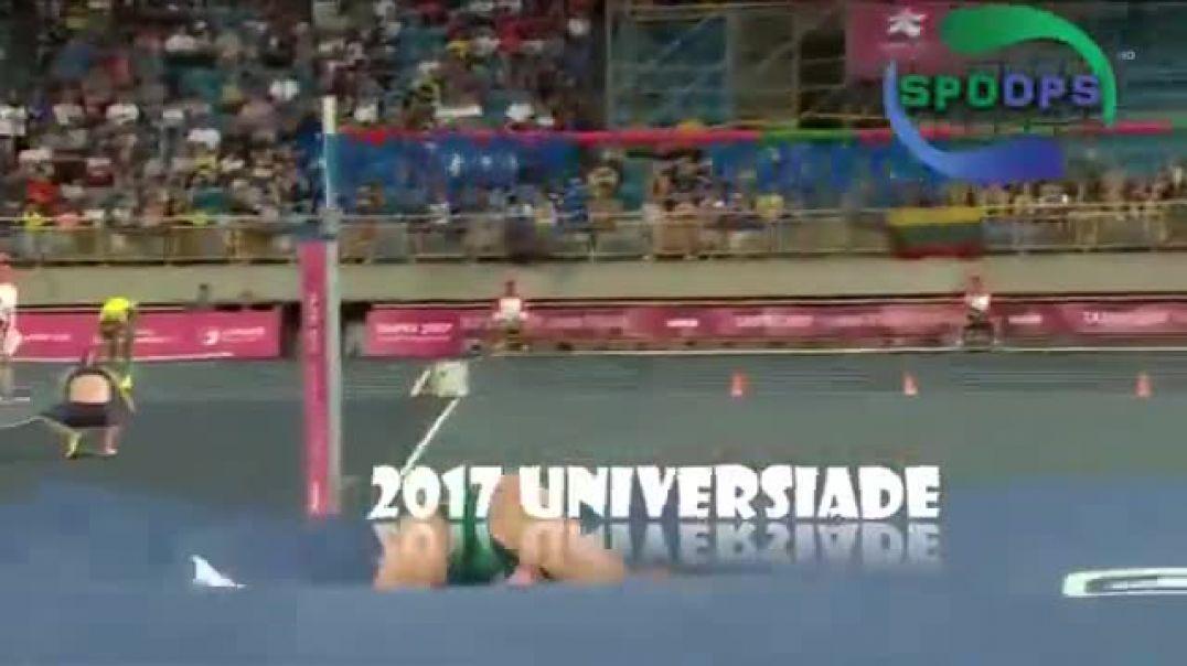 girls of universiade athletics highlights hot girls crazy sport fhd sport short h264 39656