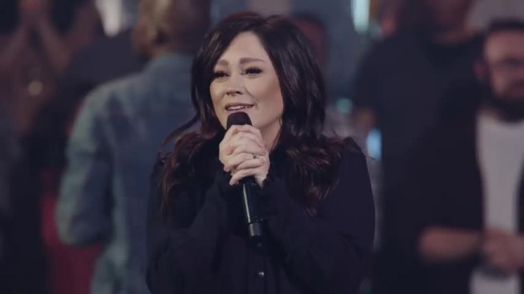 the blessing with kari jobe cody carnes live from elevation ballantyne elevation worship