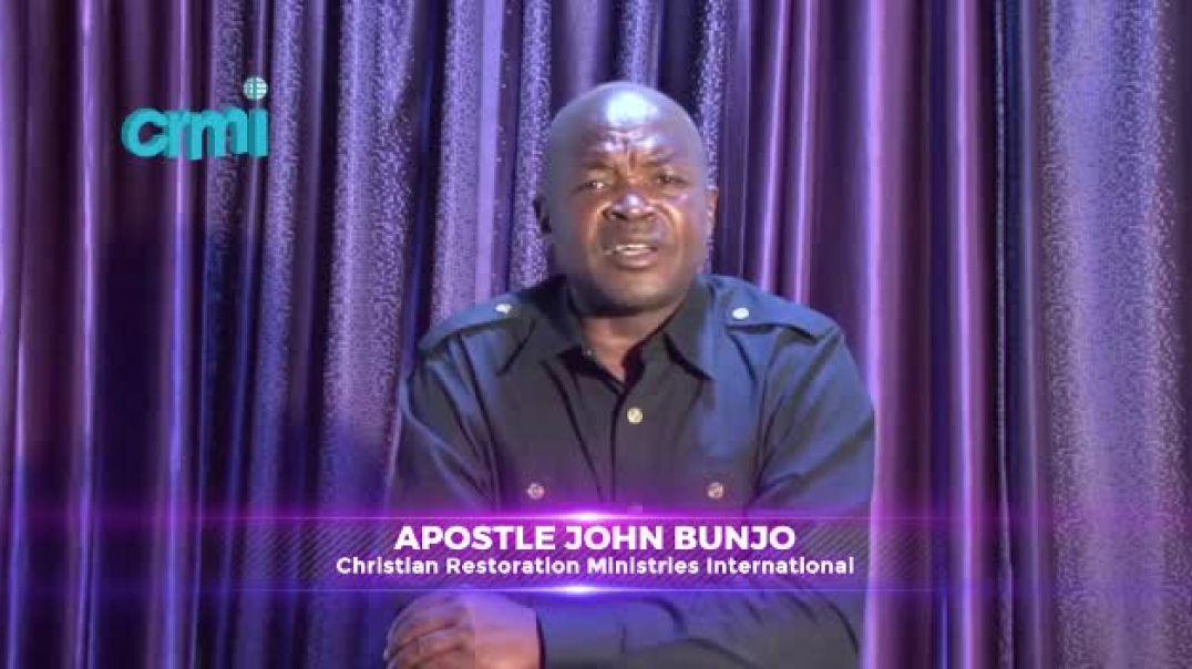 National Prayer Day - Apostle John Bunjo