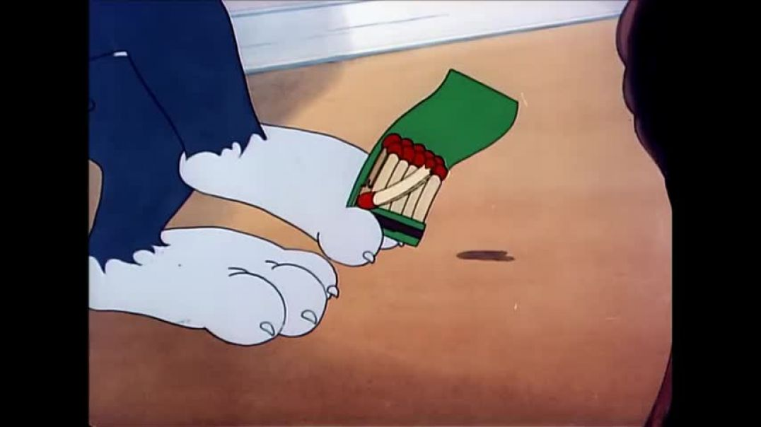 tom and jerry 33 episode the invisible mouse 1947 h264 22398