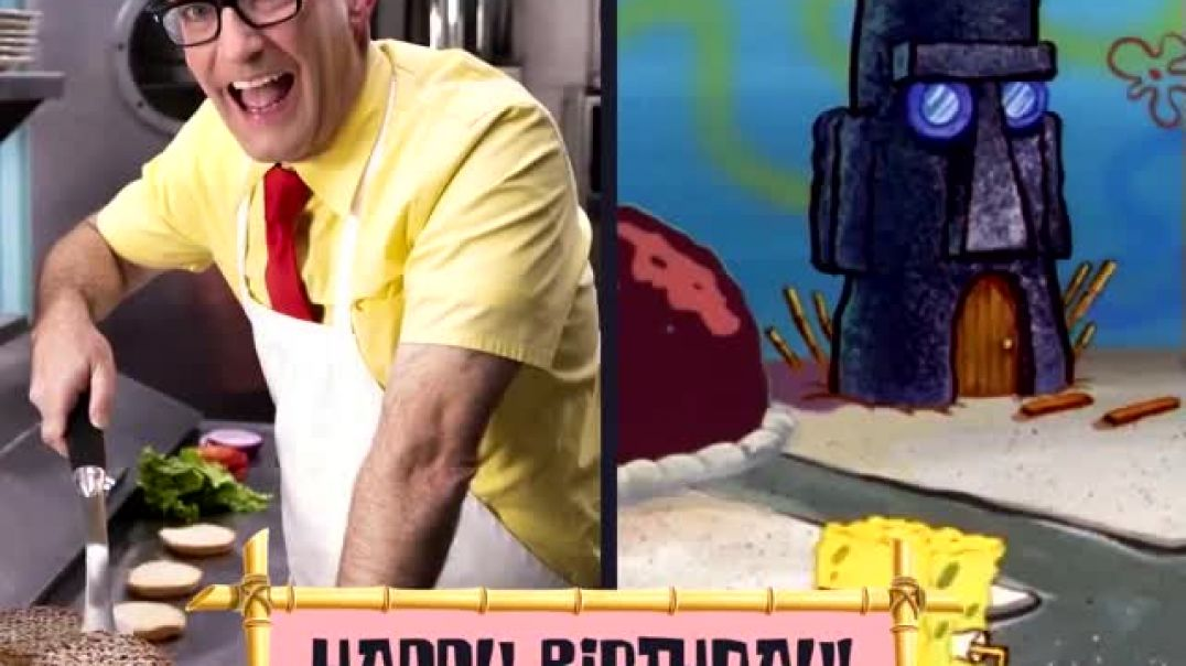 Happy bday to the man behind the sponge!