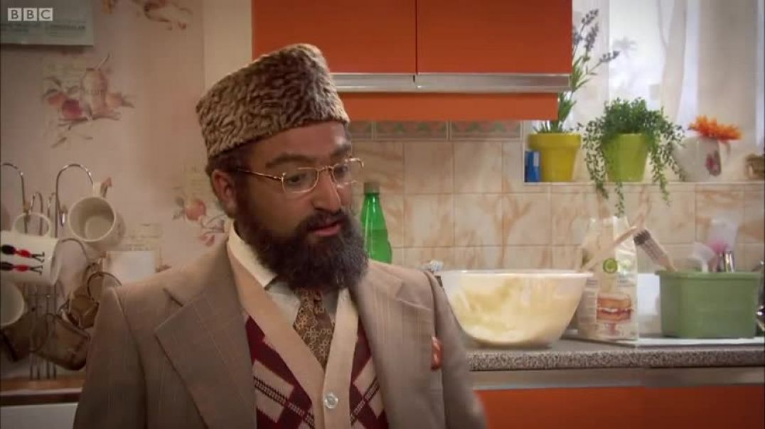 mr khan on immigration citizen khan bbc comedy greats