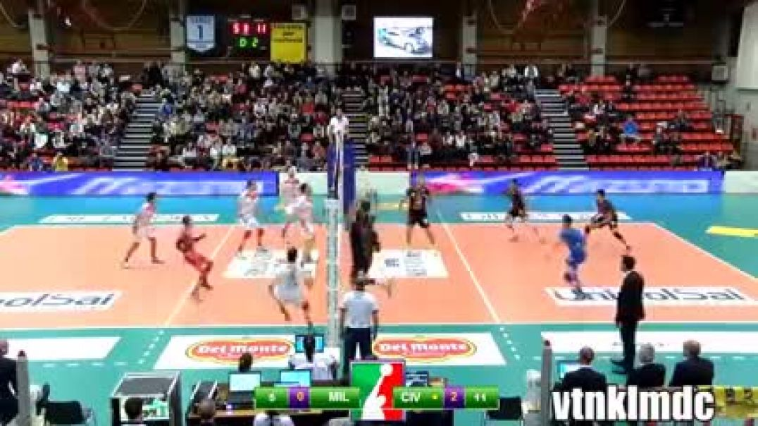 top 50 best volleyball hits h264 54780