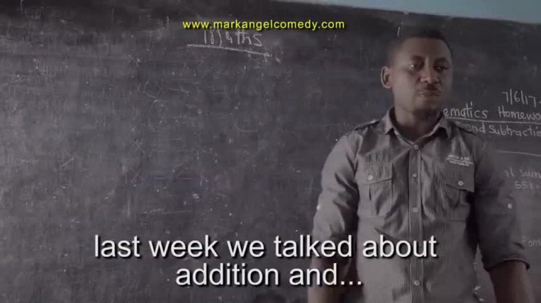 maths teacher mark angel comedy episode 118