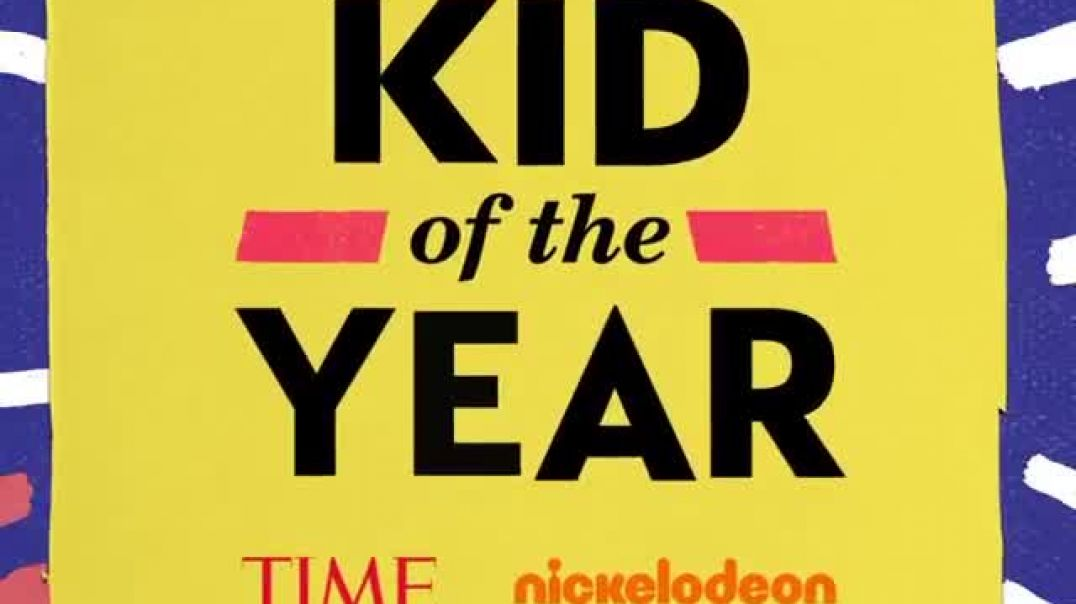 Kid of the Year is back! do you know someone who should apply?