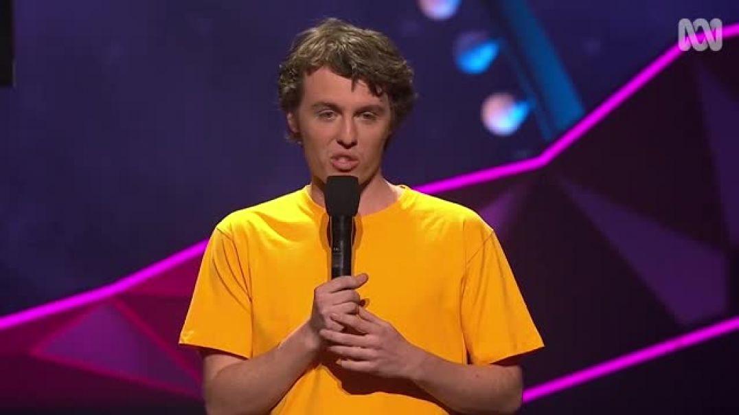 the best powerpoint presentation ever sam campbell melbourne international comedy festival h264 5116
