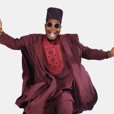 Mr Macaroni Nigeria