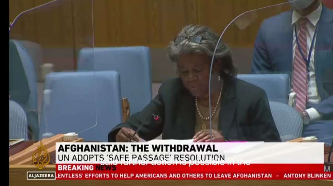UN adopts Afghanistan resolution, but no 'safe zone'_'safe_zone'