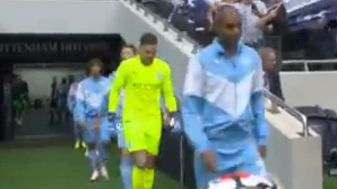 highlights spurs 1-0 man city opening day defeat h264 67905