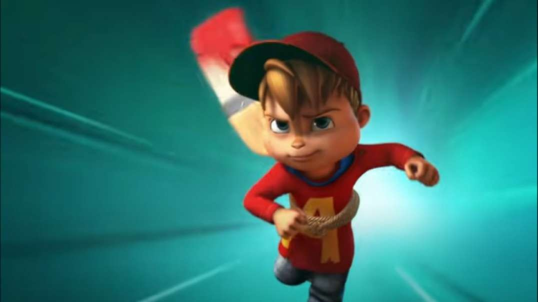 ALVINNN!!! and the Chipmunks  Official Theme Song  Nick