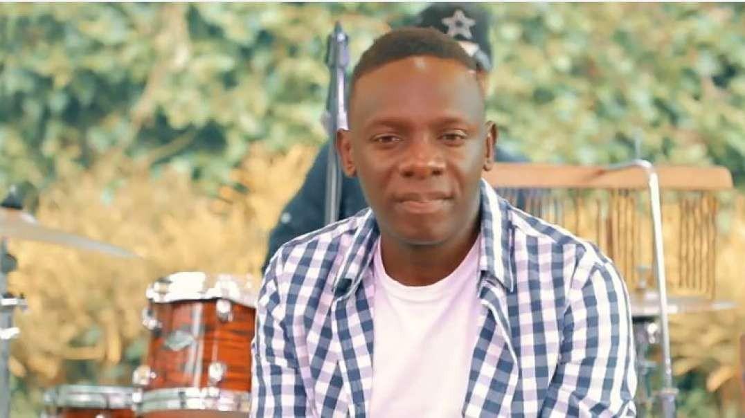 yesu kidukiro pastor wilson bugembe