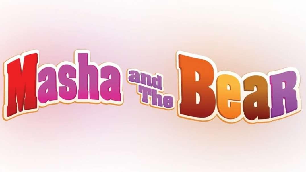 Masha and The Bear  Jam Day (Episode 6)
