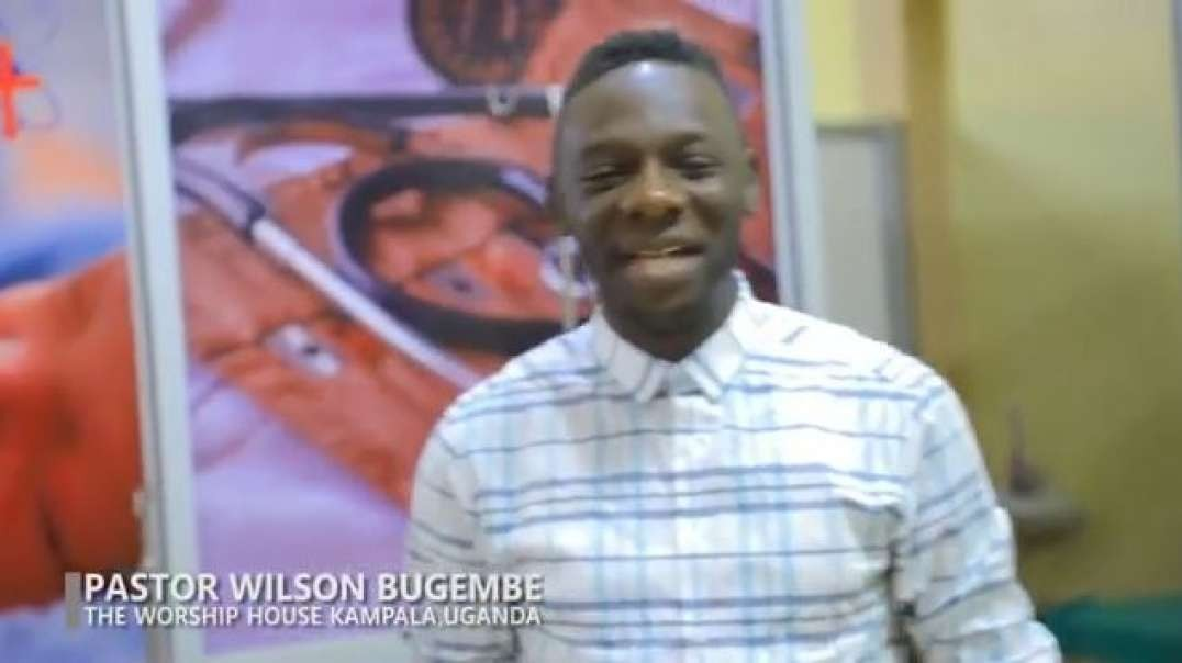 spiritual matters one minute prayer by pr.bugembe wilson