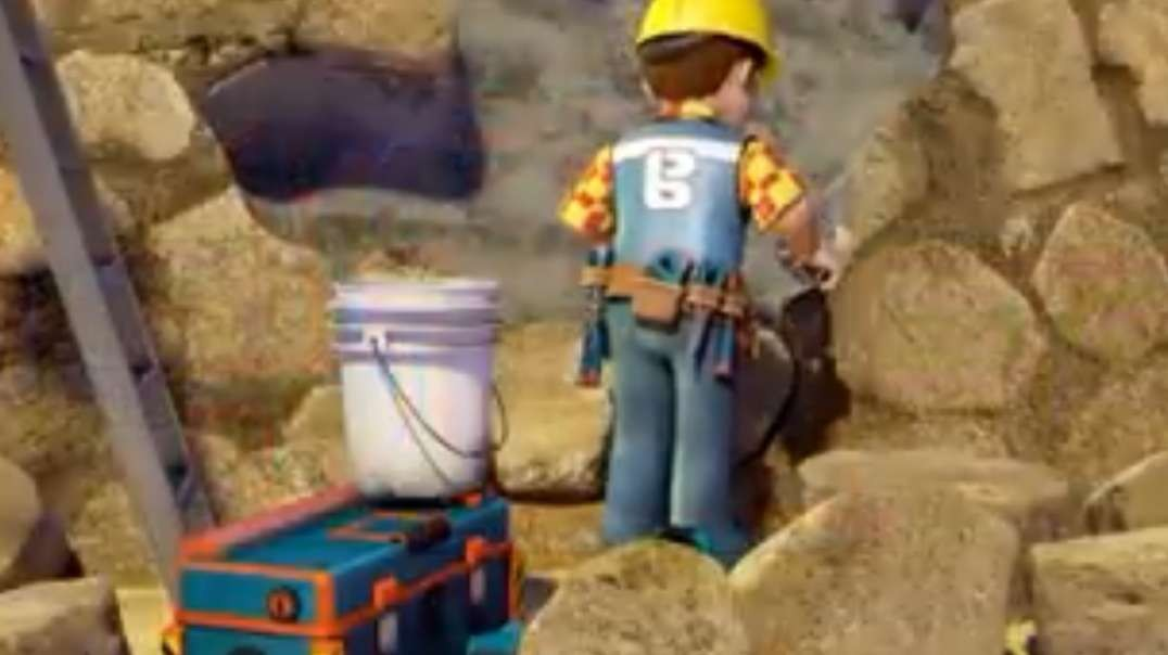 bob the builder flotsam and jetsam clip new episode season 20 cartoons for kids