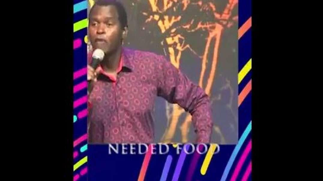 heaven needs you pastor robert kayanja