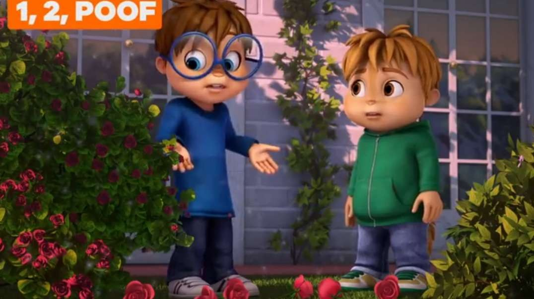 alvinnn and the chipmunks end of the year bops h264 19348