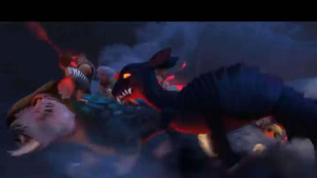 the croods 2 trailer 2020 a new age animation movie h264 80970