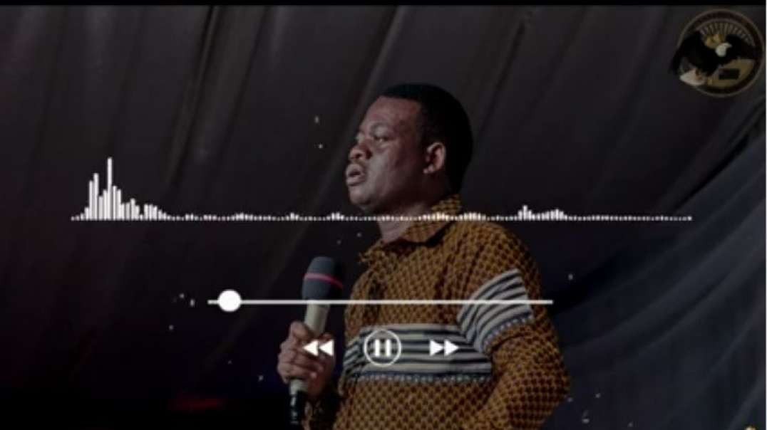 Apostle Arome Osayi-derivered from sin