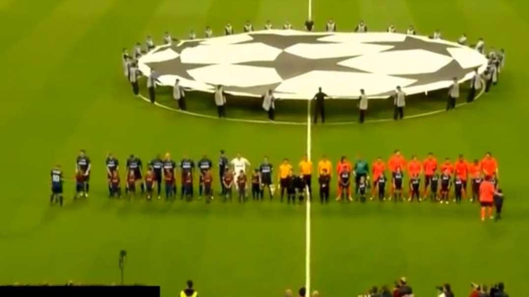 inter milan vs fc barcelona 3-1 highlights ucl 2009-2010 hd