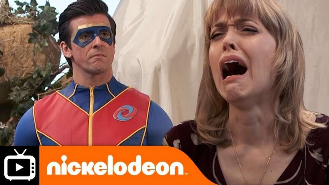 Henry Danger  Lost Teeth  Nickelodeon UK