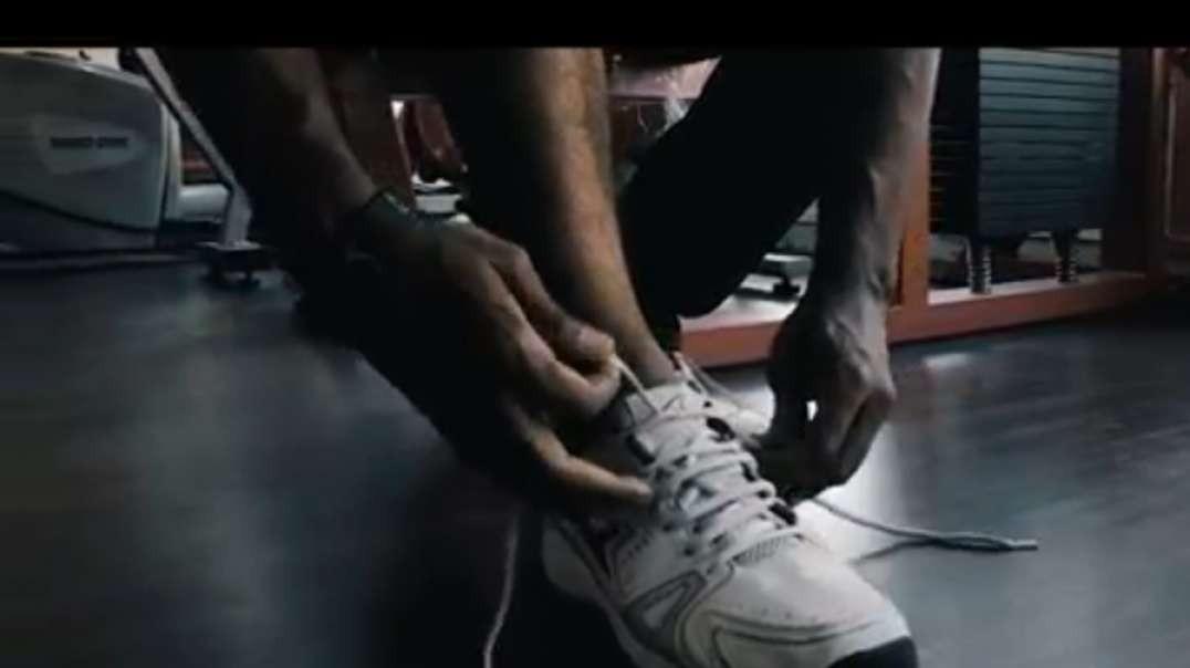 short boxing cinematic