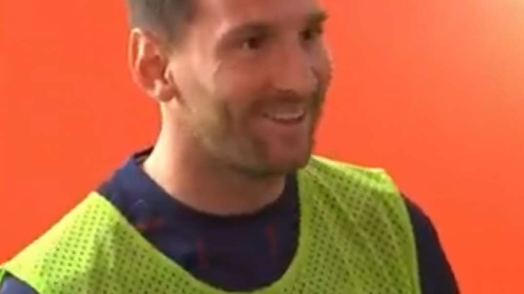 lionel messi debut for psg against reims