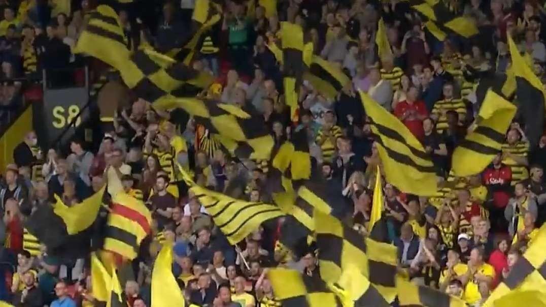 Watford 1-1 Newcastle United Highlights