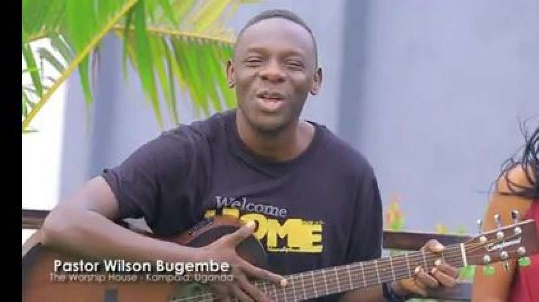 one minute prayer with pastor wilson bugembe