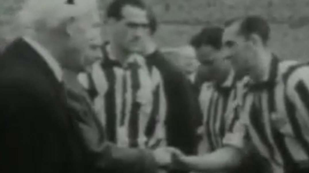 Newcastle United History Complition