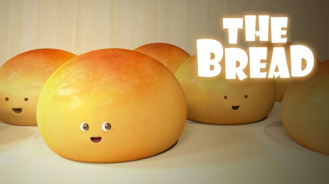 The Bread Animated Short Film by GULU