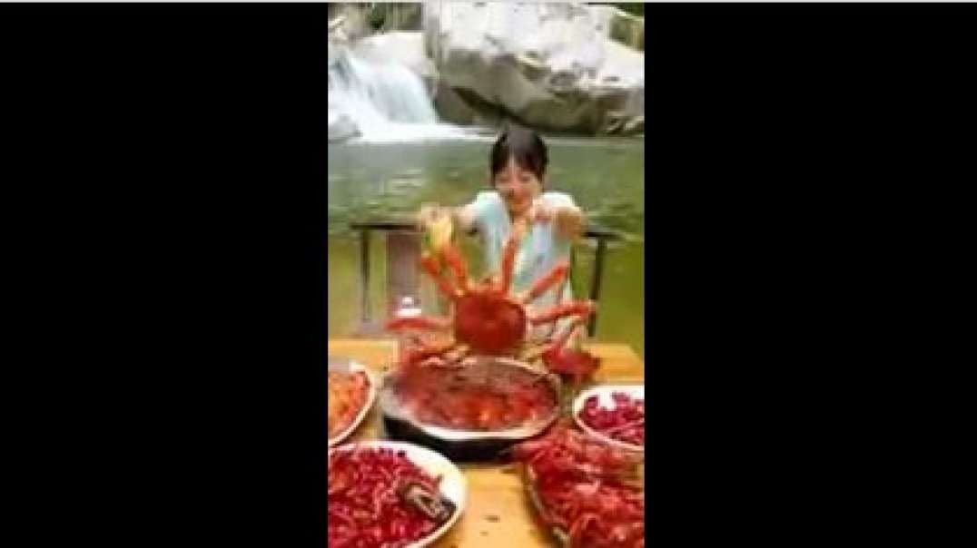 how to cook lobster perfectly and yammy cooking fish lobster