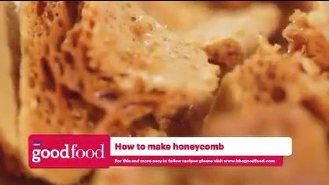 How to make honeycomb_bbc good food